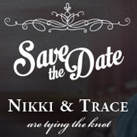 Nikki Wedding