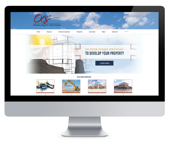 OES Website