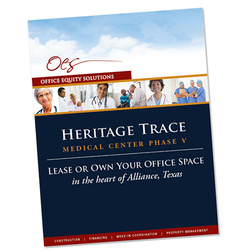 OES Property Brochure
