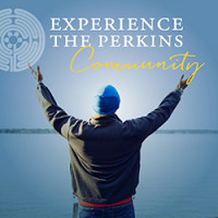 SMU Perkins School of Theology Rebrand